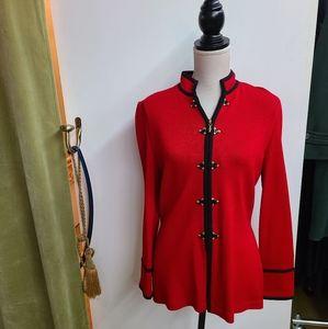 St.John Collection Knit Jacket
